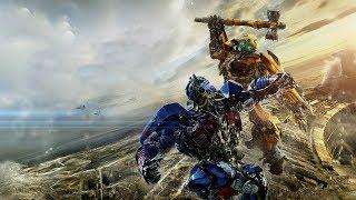 Sacrifice - Transformers: The Last Knight OST