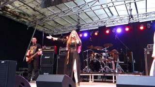 �������� ���� Complete concert - GRAI / ГРАЙ (Rock for Roots Festival 2015) HD ������