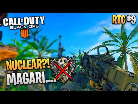NUCLEAR!? Magari... | Call of Duty Black Ops 4 ITA | RTC #9