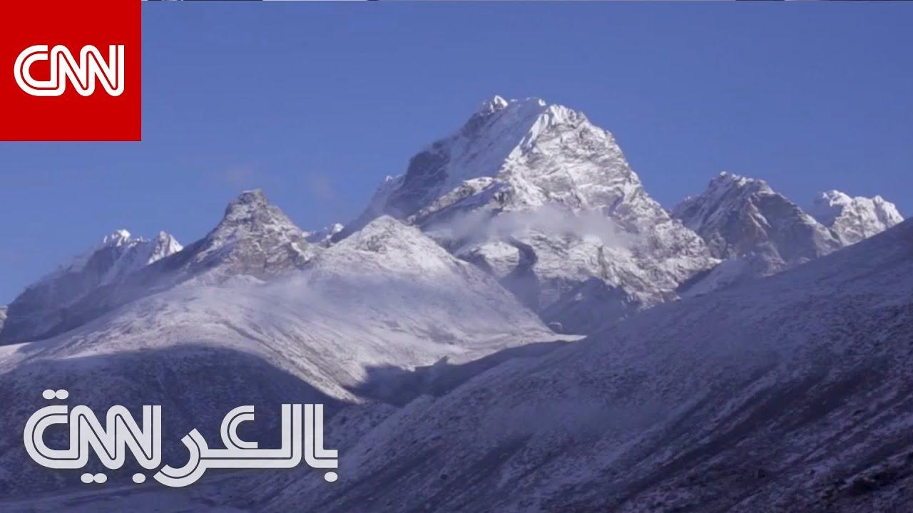 هل وصل فيروس كورونا إلى قمة جبل إيفرست؟