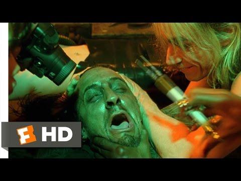 The Crow: City of Angels (2/12) Movie CLIP - A Bad Batch (1996) HD