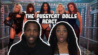 Download Lagu The Pussycat Dolls - React REACTION MP3