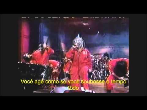 Slipknot - Diluted Legendado[PT-BR][HD]
