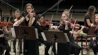 Johann Sebastian Bach - Double Violin Concerto in D minor BWV 1043