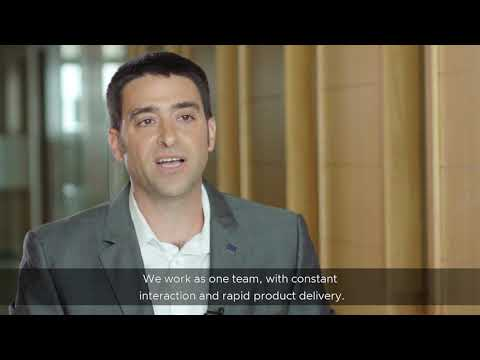 ZIM Integrated Shipping Services use VMware Pivotal Labs to improve performance