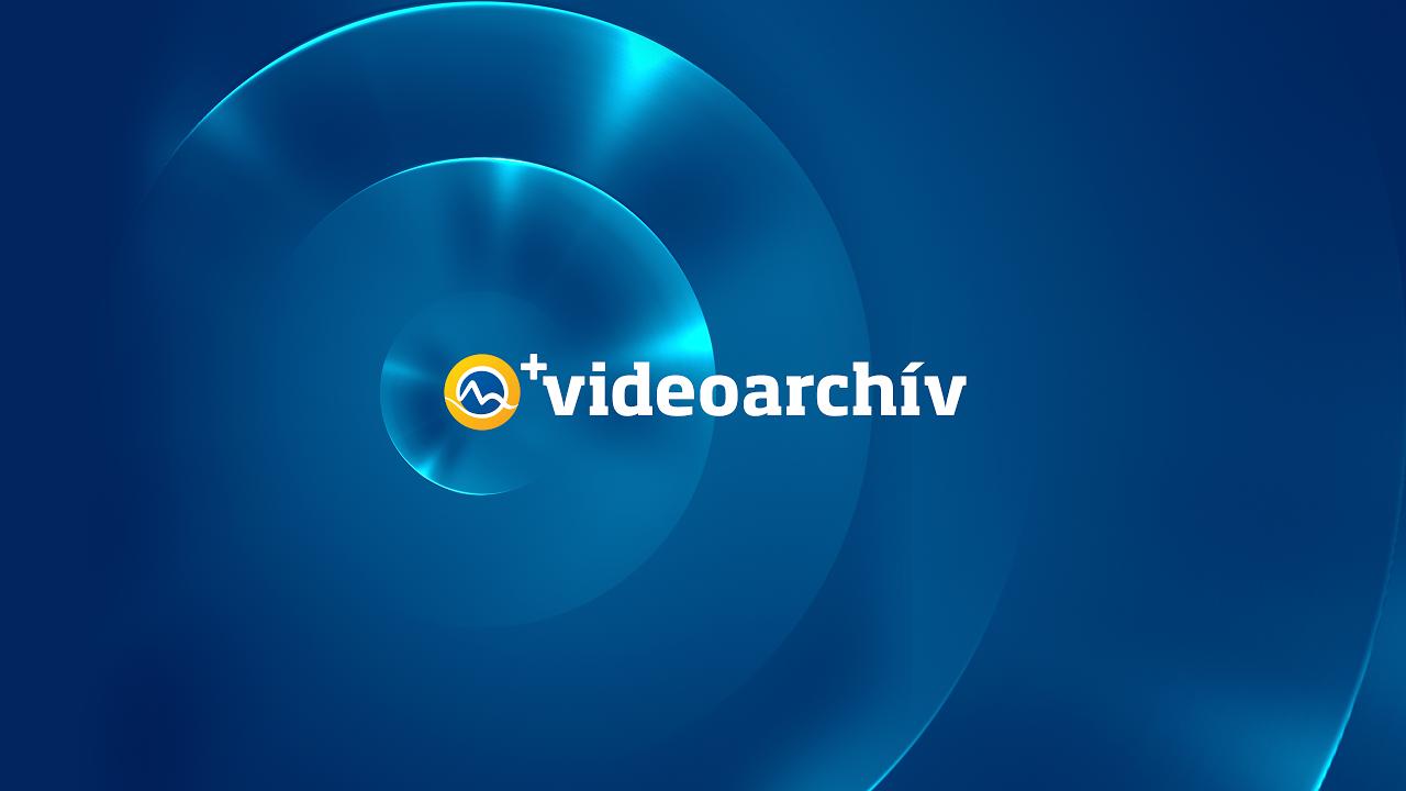Markíza Videoarchív Live Stream
