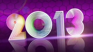 Maxi Dance-Boska new 2013!!