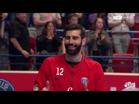 PSG Handball - Aix : le résumé