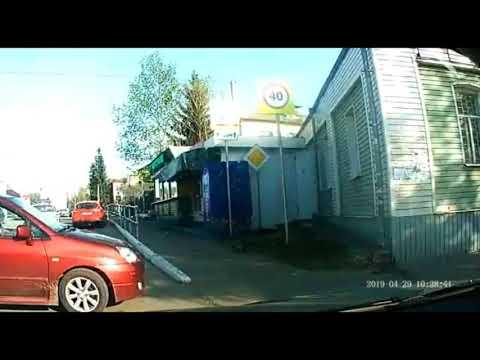 Задержание уличного грабителя в Новой Усмани