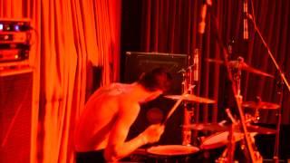 Joe Czekaj Performing