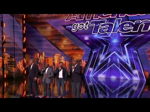 Jenni Chase - Local singer competing on America's Got Talent!