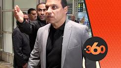 وليد أزارو : مانعين علينا وأنا محترف مغربي ومحترمتونيش