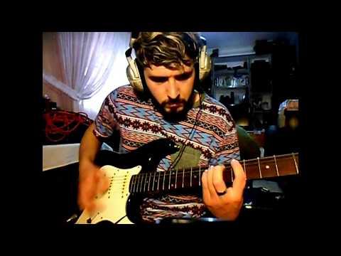 Incubus - Nebula (Guitar Cover)