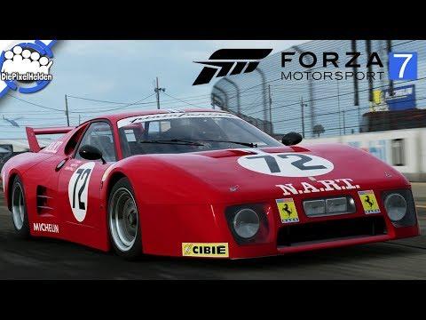 FORZA MOTORSPORT 7 #47 - Beste Rennklasse, bisher! - Let's Play Forza Motorsport 7