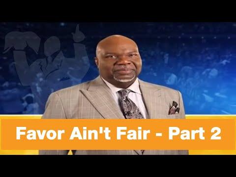 Favor Ain't Fair - Part 2