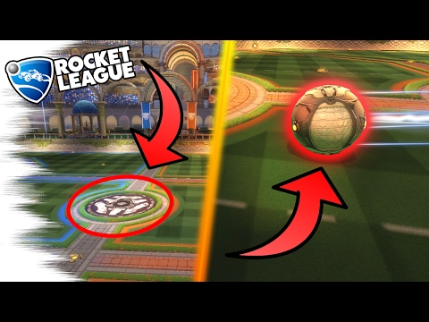 5 MORE Rocket League SECRETS, EASTER EGGS, & GLITCHES You Don't Know! (Cars, Tips)