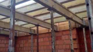 Выставление Опалубки горизонтальной(via YouTube Capture., 2013-07-31T18:09:18.000Z)