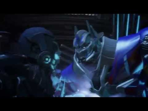 Transformers: Rise of the Dark Spark - Until It's Gone
