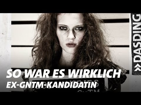 "Ex-GNTM-Kandidatin Carolin: ""Bloß nicht gewinnen!"" | DASDING Koblenz"