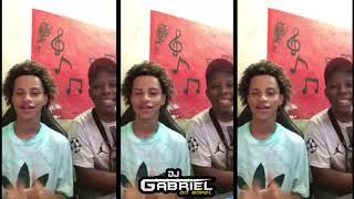 MC GEDAI - CINTURA IGNORANTE [ DJ GABRIEL DO BOREL ] 2019