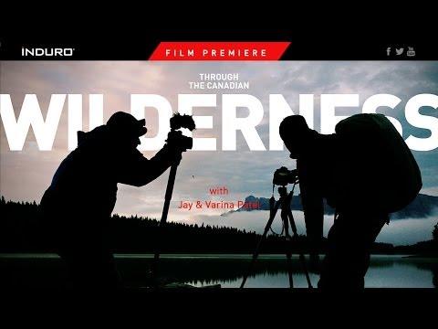 TEAM Induro: Jay and Varina Patel Google+ Hangout & Film Premiere