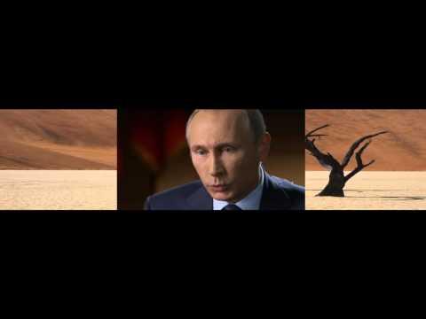 PBS  Vladimir Putin Interview Part 1 2   Full Documentary 2015