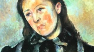 "Paul CEZANNE - René Aubry  ""Salento"""