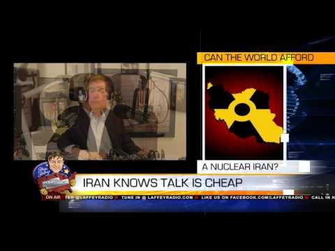 12/02/13 Iran Knows Talk Is Cheap