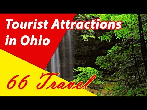 List 8 Tourist Attractions in Ohio | Travel to United States