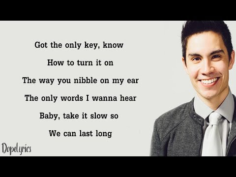 Despacito (Luis Fonsi, Daddy Yankee, Justin Bieber)(Lyrics)(Sam Tsui Cover)
