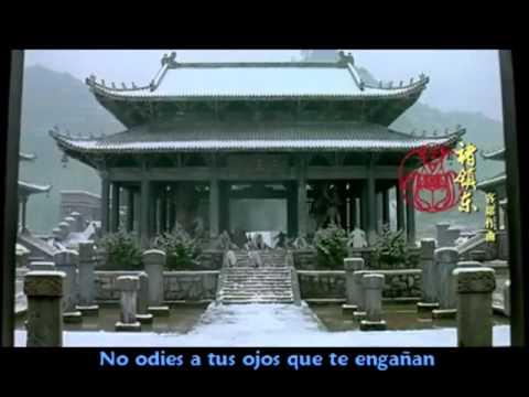 Shaolin Andy lau - Wu subtitulos español