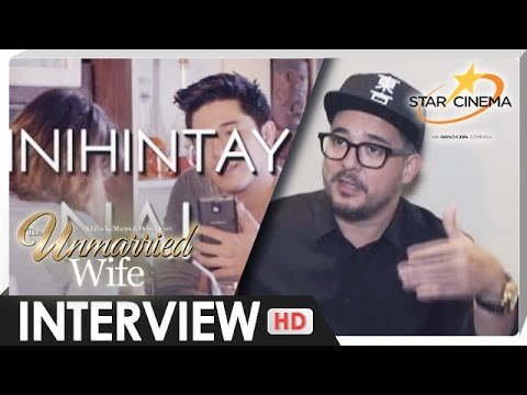 Interview - Hinihintay na! - 'The Unmarried Wife' - 동영상