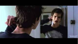 The Amazing Spiderman [2012] Trailer 1 - Srpski prevod.avi