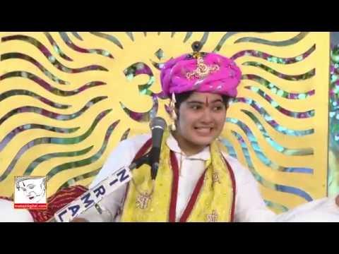 राधा की पायल छम छम बाजे | Radha Ki Payal Chham Chham Baaje | Hindi Shyam Bhajan | Jaya Kishori Ji