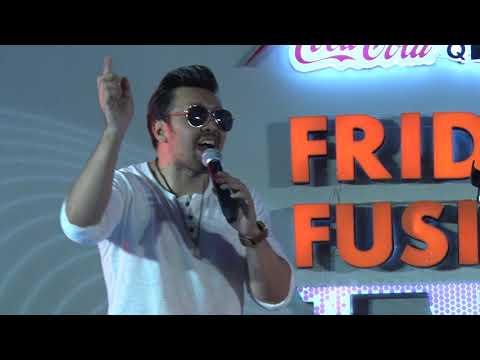 Mobil Balap - Naif (Live From Friday Fusion At South Quarter Dome)