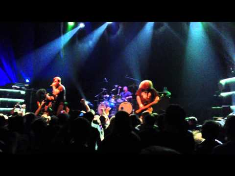 Napalm Death - Multinational Corporations (Live @ Re:Public, Minsk, 2013-09-14)