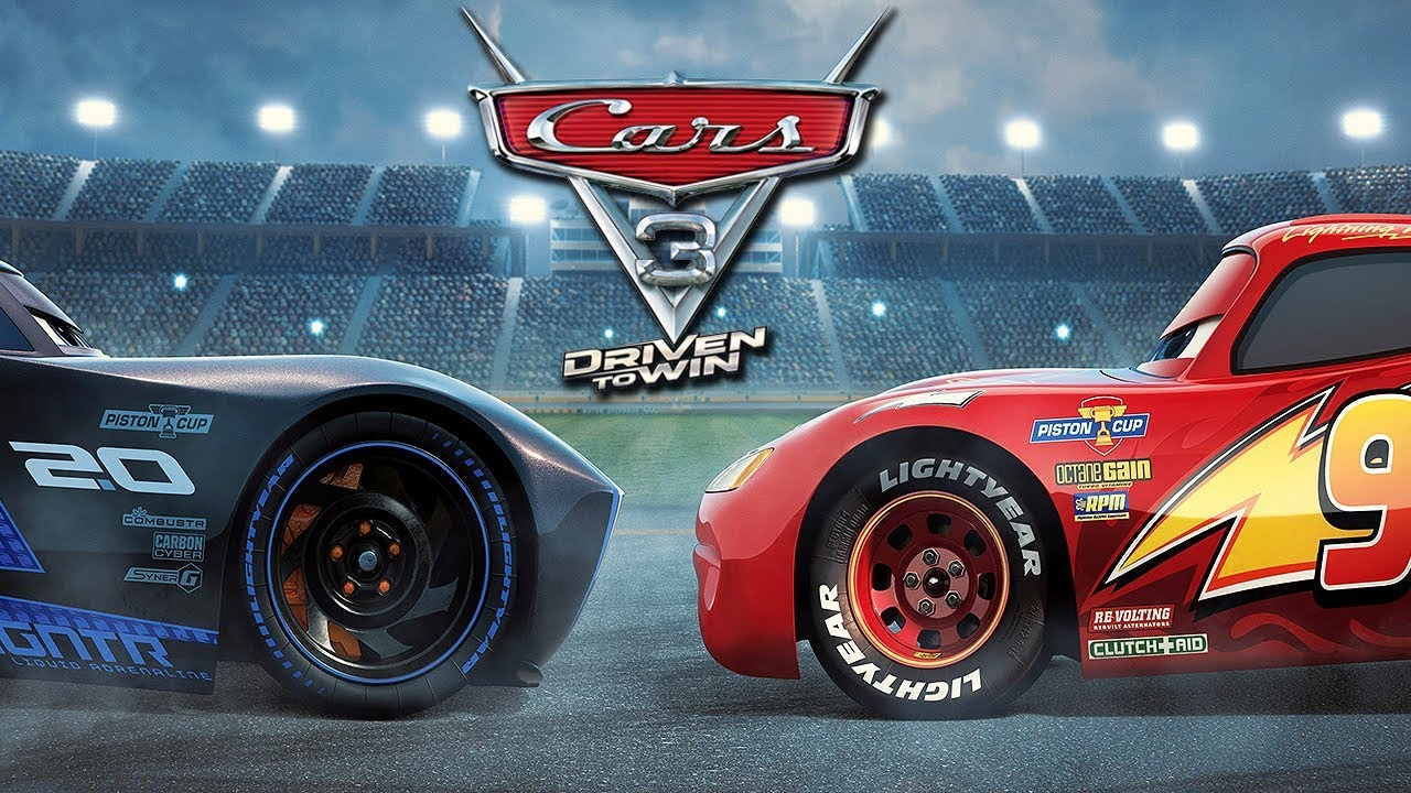 56 Cars 3 Driven To Win Best Lap Challenge All 21 Maps Gameplay Cars Movie Disney Cars Disney Pixar Cars