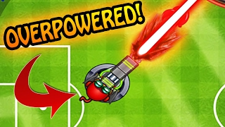 One of Tewtiy's most viewed videos: HOW TO STACK TOWERS IN BLOONS TD BATTLES! (THE STRONGEST STRATEGY POSSIBLE!)