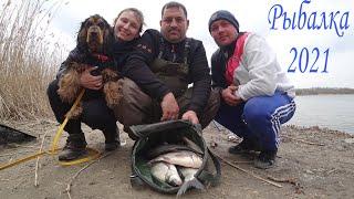 Отличные выходные на реке Отдых и рыбалка