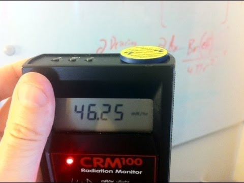Buying a Geiger Counter 101