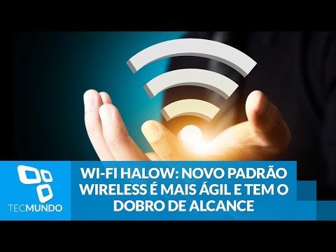 WiFi HaLow: Novo Padrão Wireless é Mais ágil E Tem O Dobro De Alcance