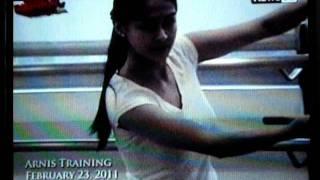 Download Video ang pinaka hot buff babe No. 4 MARIAN RIVERA MP3 3GP MP4