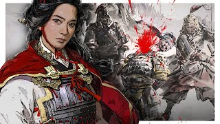 Total War: Three Kingdoms' Historically Authentic Super Heroes