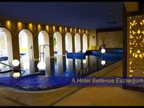Wellness Hotel Bellevue
