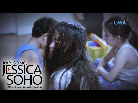 Kapuso Mo, Jessica Soho: 'Kalaro,' a film by Kenneth Dagatan