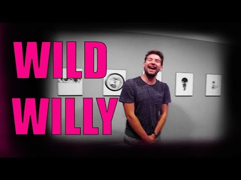 How WILD WILLY took the GREATEST DUMP of ALL TIME!