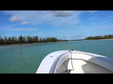 Deep Water Cay, East End Grand Bahama, Mclean's Town to Sweeting's Cay