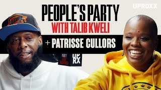 Talib Kweli And Patrisse Cullors On Black Lives Matter, Jay-Z & NFL, Prison Reform | People's Party