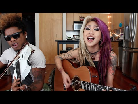 Kimmy Tan - CALIFORNIA (Original Song) ft Brian King Joseph