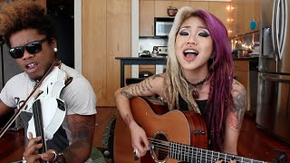 Kimmy Tan - CALIFORNIA (Original Song) ft Brian King Joseph